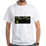 Ylang-ylang White T-Shirt