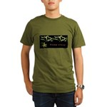 Ylang-ylang Organic Men's T-Shirt (dark)