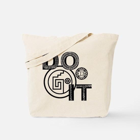 D-Lip Do It2r Tote Bag