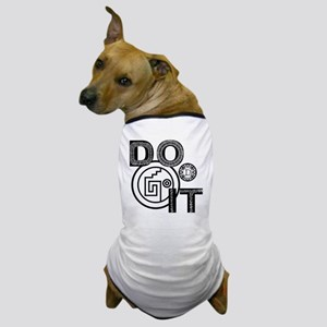 D-Lip Do It2 Dog T-Shirt