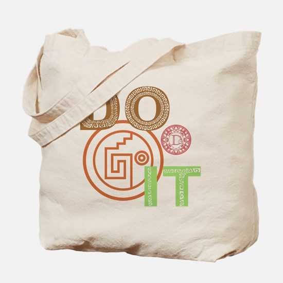 D-Lip Do It3 Tote Bag