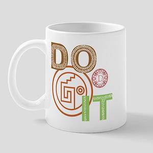 D-Lip Do It3 Mug