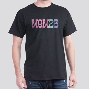 Mom 2 B Dark T-Shirt