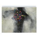 CALLIGRAPHY - Wall Calendar