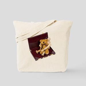 Business Inner Child Tote Bag