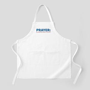Prayer Apron
