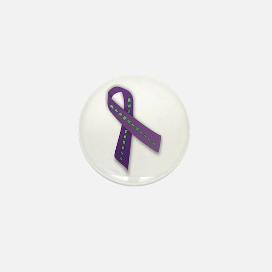 Cute Prematurity Mini Button