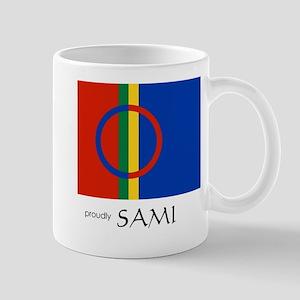 Proudly Sami Mug