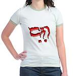 Mandurugo Jr. Ringer T-Shirt