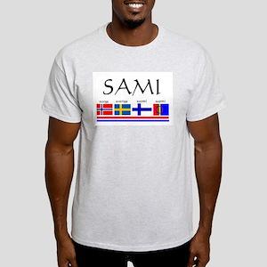 Sami souvenir Light T-Shirt