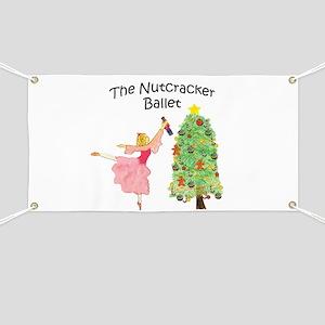 magical clara,nutcracker Banner