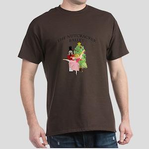 Nutcracker & Clara Dark T-Shirt
