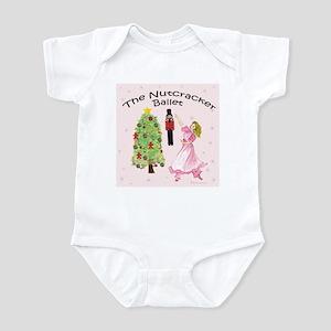 Nutcracker is IN Infant Bodysuit