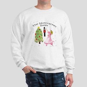 Nutcracker Christmas Sweatshirt
