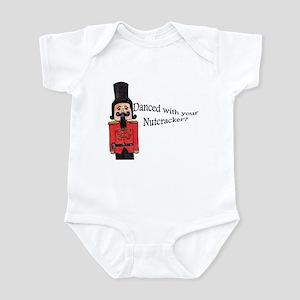 Nutcracker Fun Infant Bodysuit