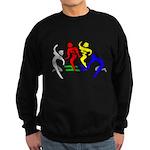 Tinikling Sweatshirt (dark)