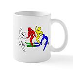 Tinikling Mug