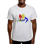 Tinikling Light T-Shirt