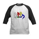 Tinikling Kids Baseball Jersey