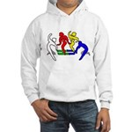 Tinikling Hooded Sweatshirt