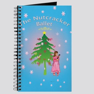 Clara,nutcracker ballet Journal