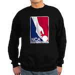 National Carpetball Associati Sweatshirt (dark)