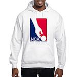 National Carpetball Associati Hooded Sweatshirt