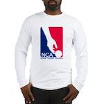 National Carpetball Associati Long Sleeve T-Shirt