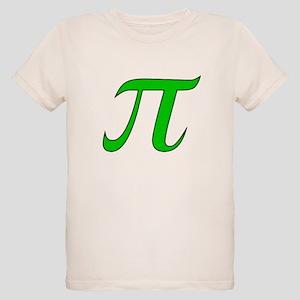 Green Pi Organic Kids T-Shirt