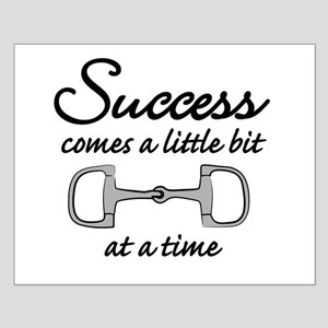 Success Small Poster