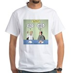 Meaningless Motions Men's Classic T-Shirts