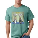 Meaningless Motions Mens Comfort Colors® Shirt