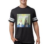 Meaningless Motions Mens Football Shirt