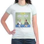 Meaningless Motions Jr. Ringer T-Shirt