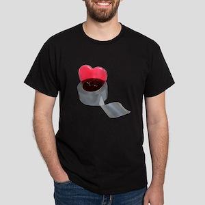 Heartbreak Repair Dark T-Shirt