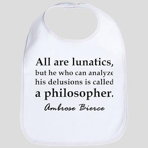 Bierce Philosophers Bib