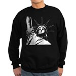 New York Souvenir Sweatshirt (dark) NYC Shirts