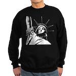 New York Souvenir Sweatshirt (dark) NYC Shirts
