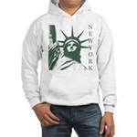 New York Souvenir Hooded Sweatshirt
