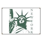 New York Souvenir Banner