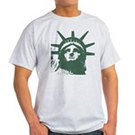 New York Souvenir Light T-Shirt