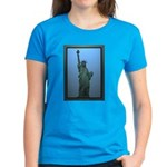 New York Souvenir Women's Dark T-Shirt