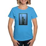 New York Souvenir Women's Dark T-Shirt