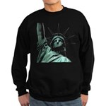 New York Souvenir Sweatshirt (dark)