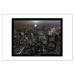 New York Souvenir Large Poster