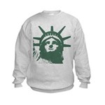 New York Souvenir Kids Sweatshirt