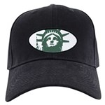 New York Souvenir Black Cap