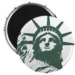 """New York Souvenir 2.25"""" Magnet (100 pack)"""