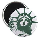 """New York Souvenir 2.25"""" Magnet (10 pack)"""