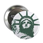 "New York Souvenir 2.25"" Button"